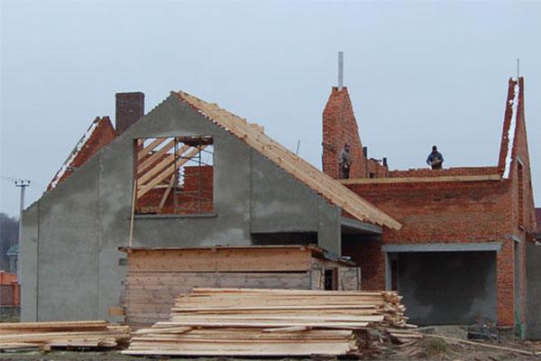 Купить Дом  под Киевом в коттеджном городке. Построен из качественных и экологически чистых материалов.