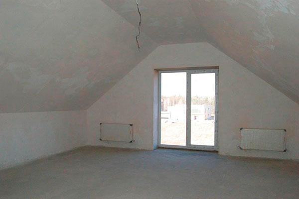 Купить дом под читовой ремонт под Киевом в коттеджном городке На узлисси